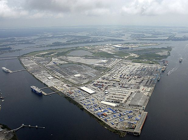 Jacksonville-Ports-Development-Could-Take-Some-Time-USACE-Says