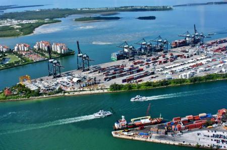 Port-miami