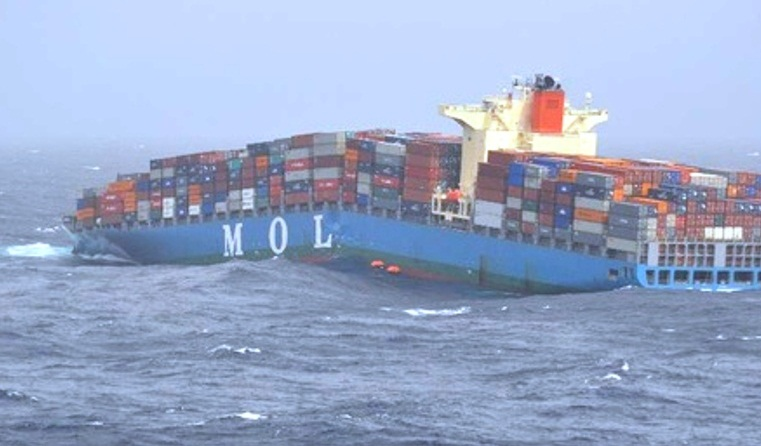 Norwegian Getaway Cruise Ship to risk North Atlantic Ocean Winter