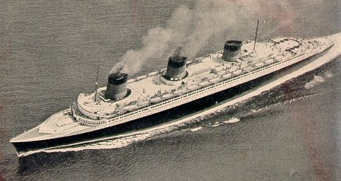 SS_Normandie